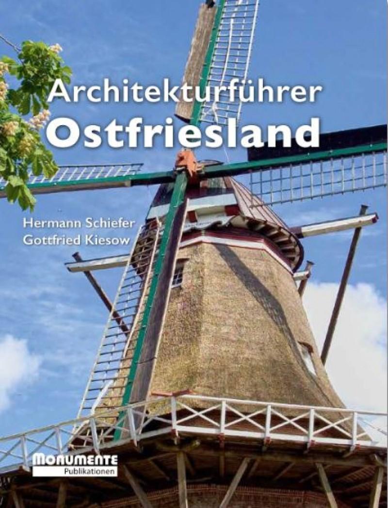 """Vortrag """"Architekturführer Ostfriesland"""""""