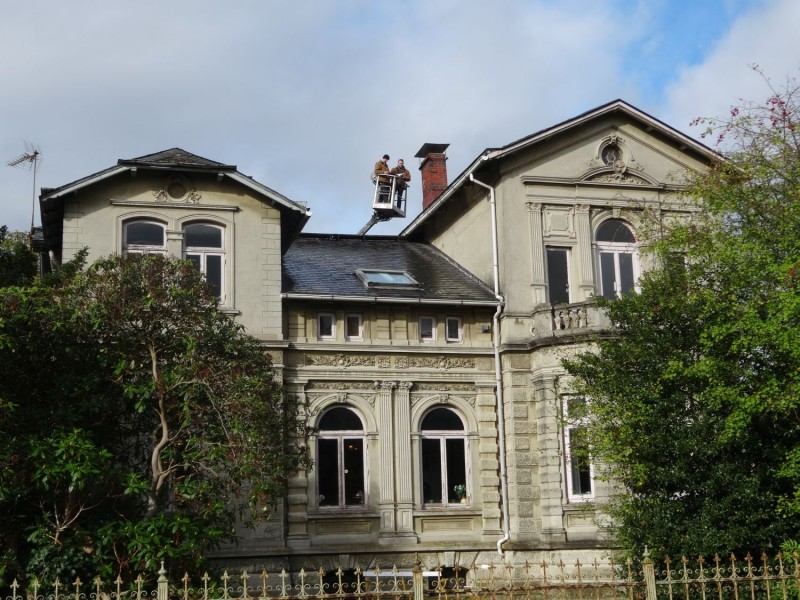 Filmtipp! die nordstory - Wir retten unser altes Haus!